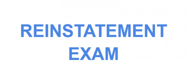 Power Engineering Reinstatement Practice Exam For Expired Certificates - Feature